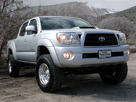 2010 Toyota Tacoma 3 Inch Lift 2010 Toyota Tacoma 4x4 W 3 Quot Suspension Lift Kit I Can T