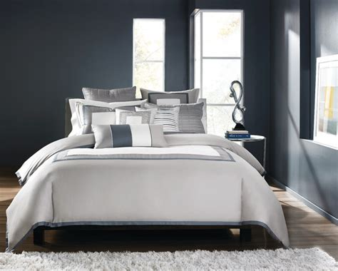 hotel collection frame bedding hotel collection modern frame bedding collection