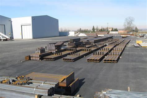 capannoni in metallo usati capannoni in acciaio ferro e prefabbricati metallici