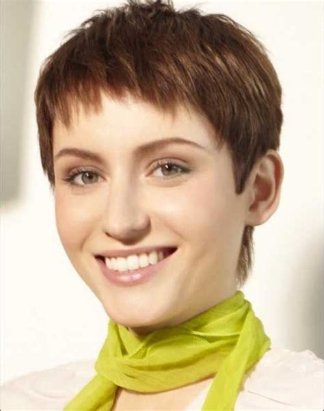 Razor Cut Bangs Hairstyle   LONG HAIRSTYLES