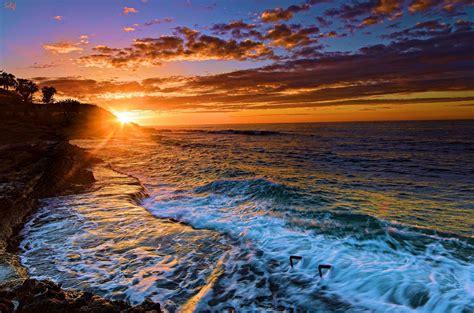 wallpaper background sunset beach sunset backgrounds wallpaper cave