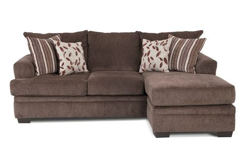 Sofa With Chaise by Miranda Chaise Sofa Bob S Discount Furniture
