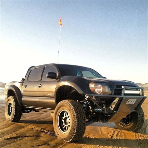 Toyota Tacoma Prerunner Fenders 17 Best Images About Truckin On Road Racing