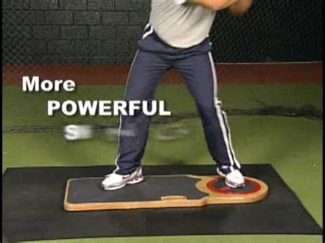 perfect swing baseball the cyclone pro teaches the perfect baseball swing youtube
