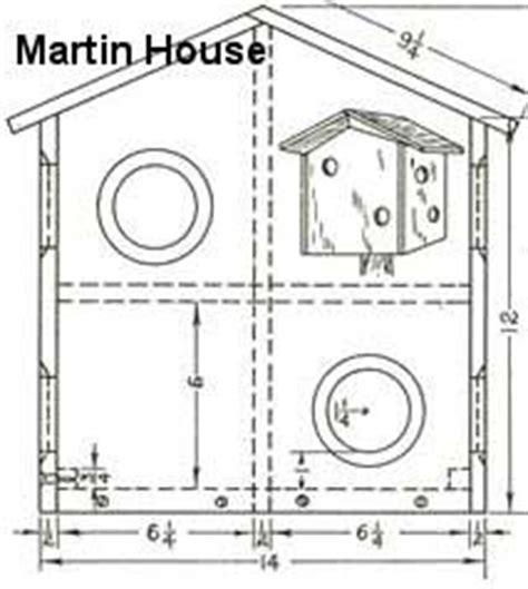 Simple Purple Martin House Plans Marten Bird House Plans Find House Plans
