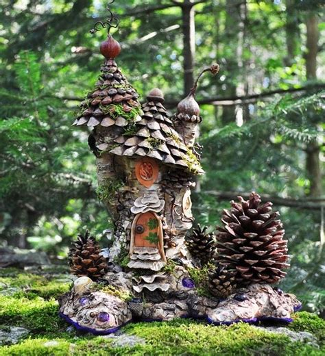 Enchanted Garden Pixdaus 1676 Best Images About Dolls House Garden On