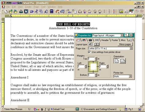 lotus word pro lwp file extension open view lwp files