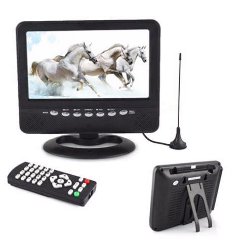 Tv Mobil 7 Inch 7 inch portable lcd analog tv mini monitor digital mobile