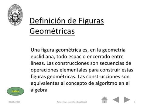 figuras geometricas significado practica n 176 02 power point