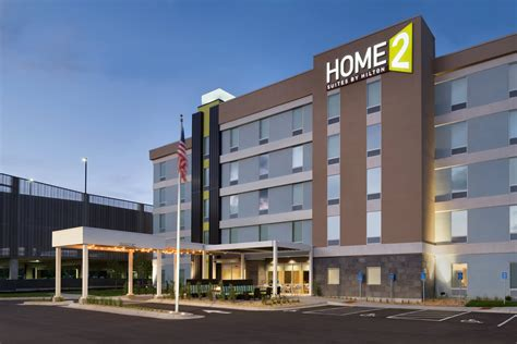 In Suite Homes by Home 2 Suites Roseville Roseville Hotels Visit