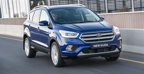 new ford kuga 2018 ford kuga 2 0 tdci a diesel with dash