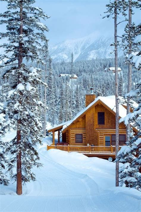 Winterizing A Cabin by Mountain Cabin Lake Tahoe Travel Places