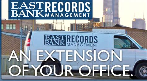 Chicago Records East Bank Storage Best Storage Design 2017