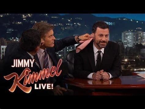 13 Tips On Talking The Right Way by Are Q Tips Safe Dr Oz And Jimmy Kimmel Talk About The