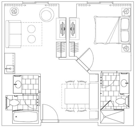 Disney Of Animation Floor Plan - 1000 images about denah resort on traditional