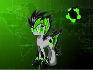 cool my my little pony oc dr yay by lordyanyu on deviantart