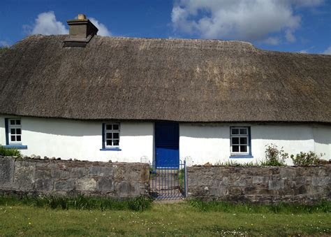 Irish Cottage 171 The Irish Aesthete Cottages In