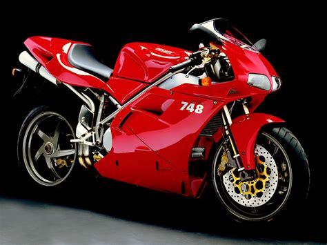 red motorbike ducati 748 desktop wallpapers 1600x1200
