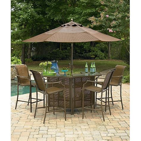 Cheap Bistro Patio Set Patio Bar Patio Set Home Interior Design
