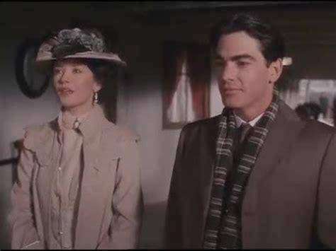 film titanic zeta jones titanic 1996 escenas de peter callager y catherine zeta
