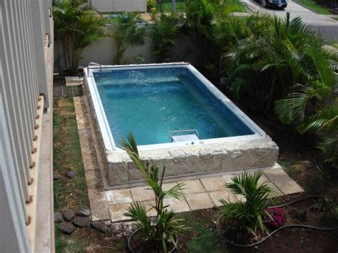 endless lap pool 12 best small pool ideas images on pinterest endless