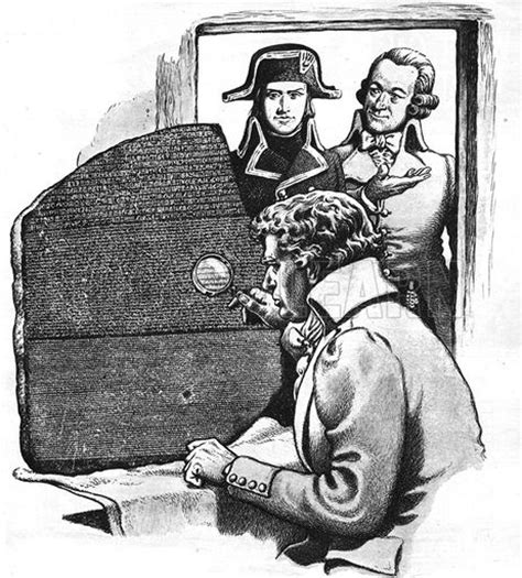 rosetta stone napoleon historical articles and illustrations 187 blog archive 187 the