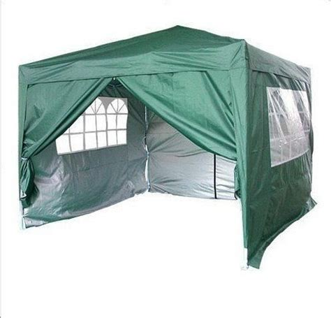cheap backpacking tents quictent ez pop party wedding tent canopy gazebo green