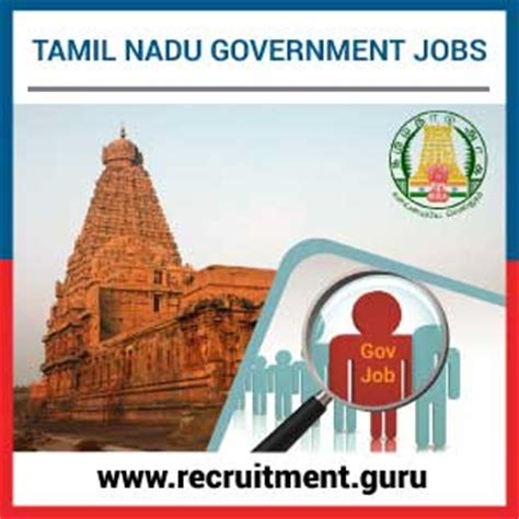 Mba Government In Tamilnadu 2017 by Tncsc Recruitment 2017 Apply 288 Tncsc Tn