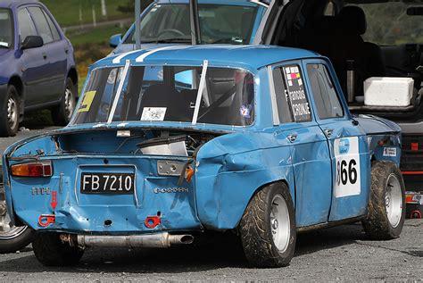 renault gordini r8 1966 renault r8 gordini 2013 icebreaker hton downs