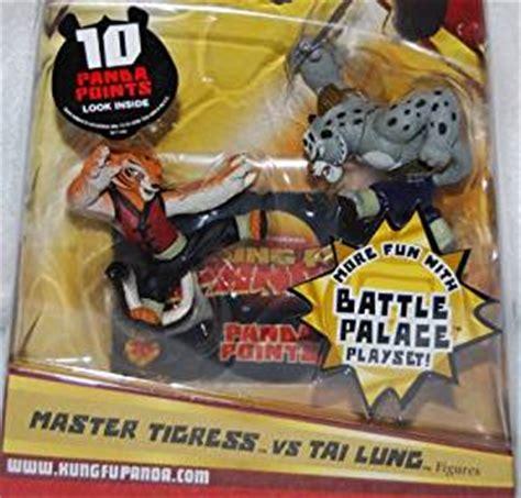 Figurine Kungfu Panda 3 Isi 8 Pcs Figurine Toko Kado Jakarta kung fu panda quot tigress lung quot co uk toys