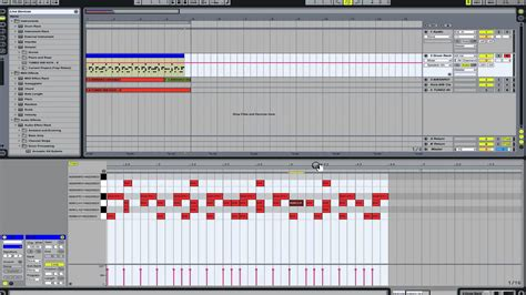 make drum pattern ableton how to make trap music hi hat fills in ableton 1 64