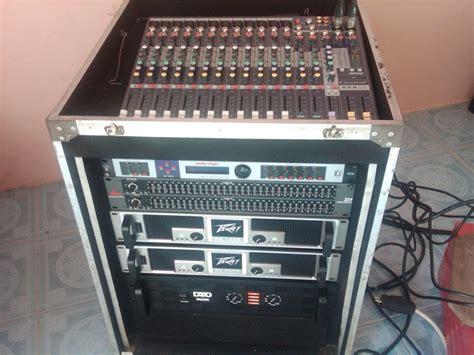 Mixer Audio Malang Pesanan Sound System Ke Parlilitan Sumatra Utara 171 Organ Tunggal Musik Keyboard Live