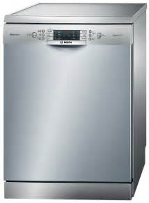 Picture Of A Dishwasher Bosch Dishwasher Blogs Avenue