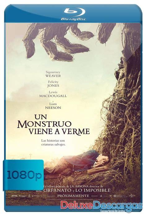 descargar pdf un monstruo viene a verme a monster calls libro e en linea descargar un monstruo viene a verme 2016 full hd 1080p latino