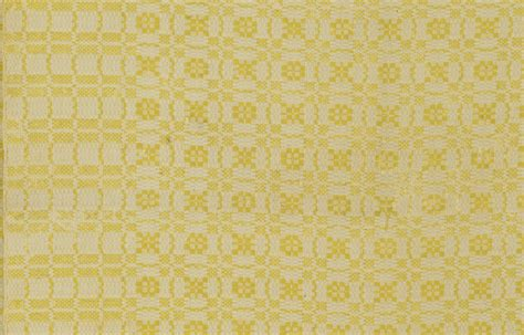 yellow coverlets lot 821 3 tn yellow white coverlets