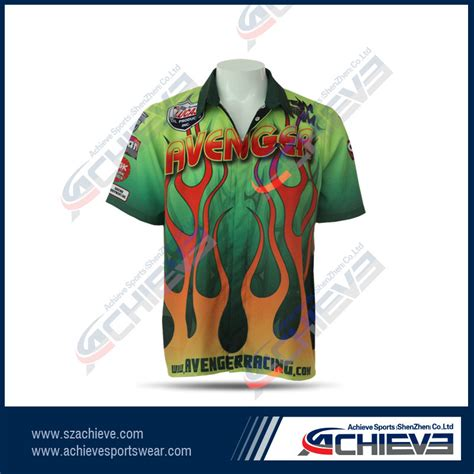 blank motocross jersey blank motocross jerseys go kart racing jackets sports