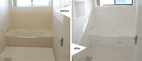 bathroom resurfacing sydney resurfacing sydney
