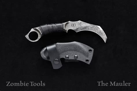 zombie with both wrench and the mauler zombie tools