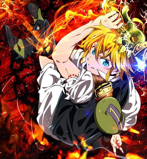 nanatsu  taizai wallpaper hd   pc anime