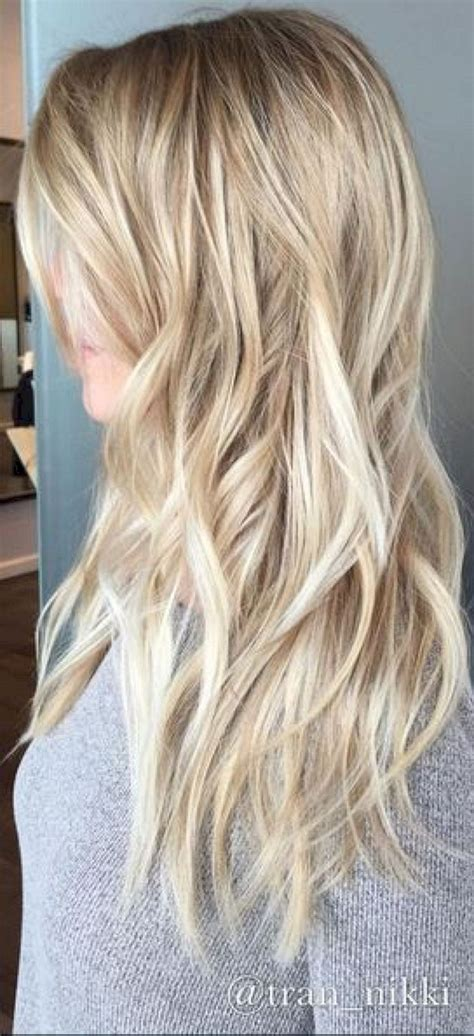 blond hair colors best 25 hair colors ideas on