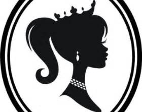 black princess clipart 58