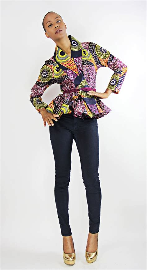 nigerian ankara jackets select a fashion style fashion style for the love of