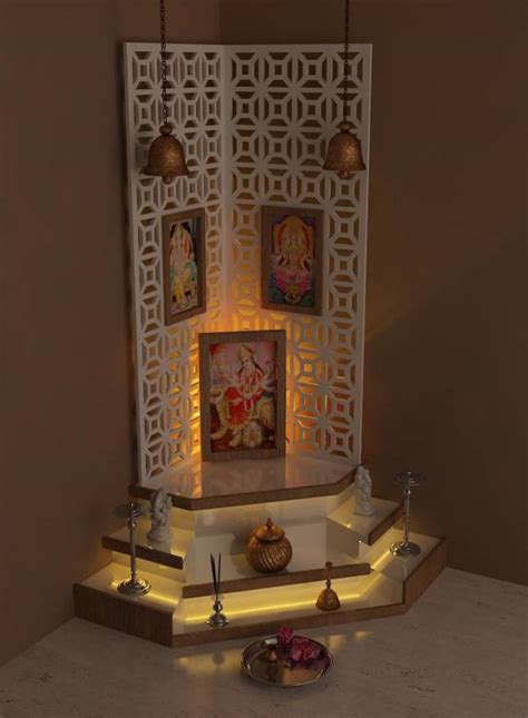home temple decoration ideas 7 beautiful pooja room designs