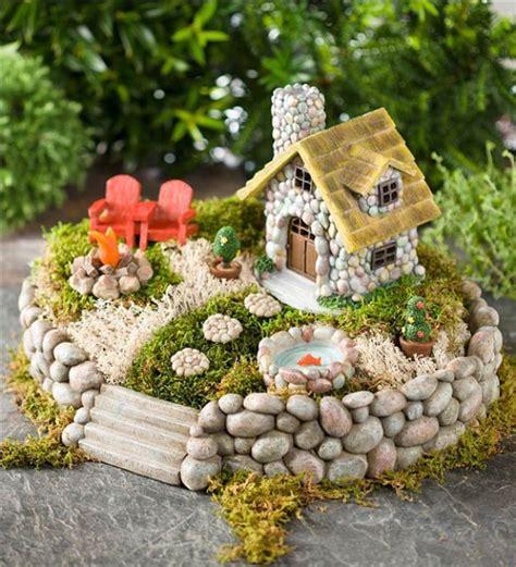 Garden Kit by 12 Diy Garden Ideas For The Cutest Mini Gardens