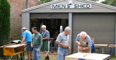 Mens Shed Locations by Portarlington Men S Shed