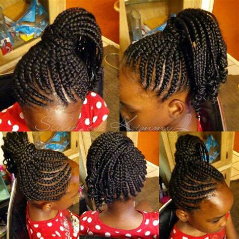 kids hair on pinterest ghana braids cornrows and 17 best images about hair styles for my diva on pinterest