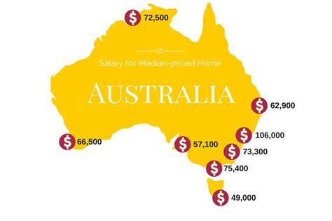 comprare casa in australia este es el sueldo que necesitas para comprar casa en