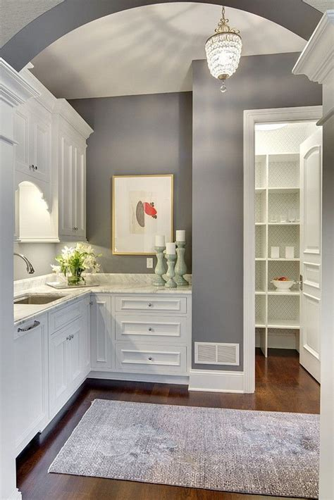 best grey color for walls 17 best kitchen paint ideas that you will love benjamin