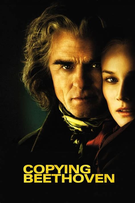 beethoven biography film copying beethoven 2006 the movie database tmdb