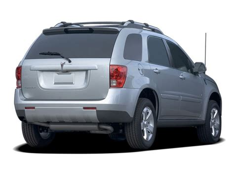 how to sell used cars 2006 pontiac torrent interior lighting 2006 pontiac torrent reviews and rating motor trend